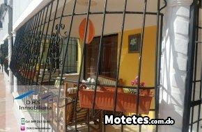 Confortables y elegantes apartamentos amueblados en san Cristóbal