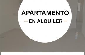 Apartamento en alquiler, en La Romana