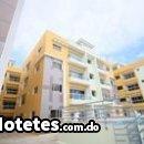 Alquiler de Apartamento con Piscina en San Isidro