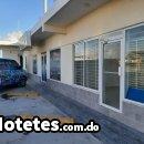 Alquiler de local comercial en Bávaro Punta Cana