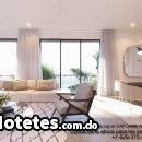 Departamentos luxury en venta in Cap Cana Punta cana