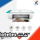 Multifuncional HP Deskjet Ink Advantage 2675