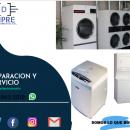 instalación y servicios