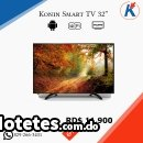 Konin Smart TV 32 pulgadas