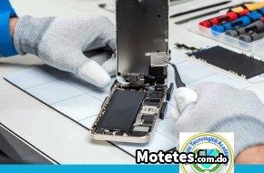 Curso de Reparación de celulares